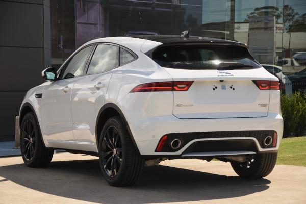 2019 MY20 Jaguar E-PACE Suv Image 3