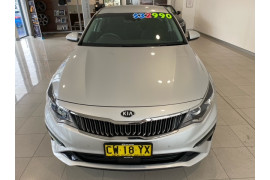 2019 MY20 Kia Optima JF Si Sedan Image 2