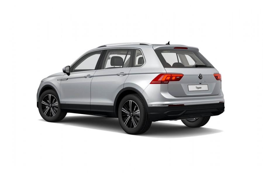 2022 Volkswagen Tiguan 110TSI Life Image 3