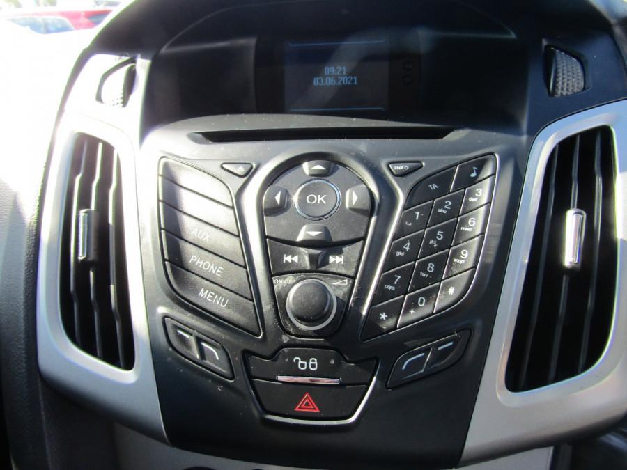 2012 Ford Focus LW TREND Hatchback Image 12