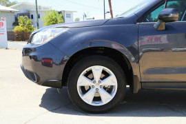 2014 Subaru Forester S4 MY14 2.5i-L Lineartronic AWD Suv Image 5