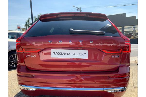 2021 MY22 Volvo XC60 UZ B5 Inscription Suv Image 3