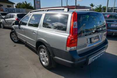 2007 Volvo Xc70 (No Series) MY07 SE Wagon