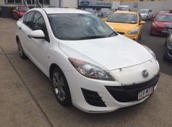 Mazda 3 Neo BL Series 1