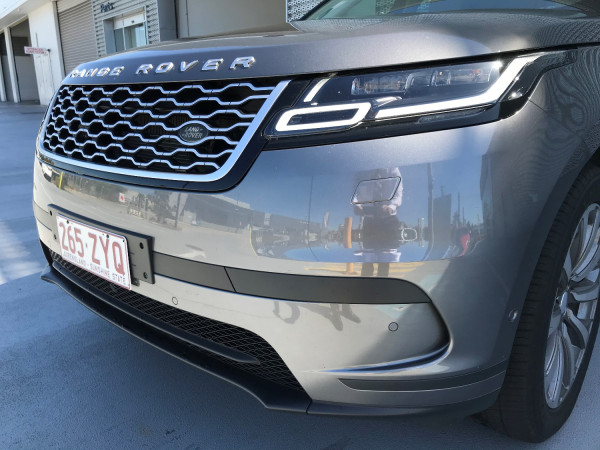2017 MY18 Land Rover Range Rover Velar L560 MY18 D240 Suv Image 3
