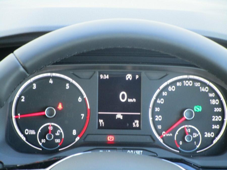 2021 Volkswagen Polo AW  70TSI 70TSI - Trendline Hatchback Image 14