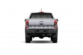 2021 MY21.75 Ford Ranger PX MkIII XLT Double Cab Utility Image 5