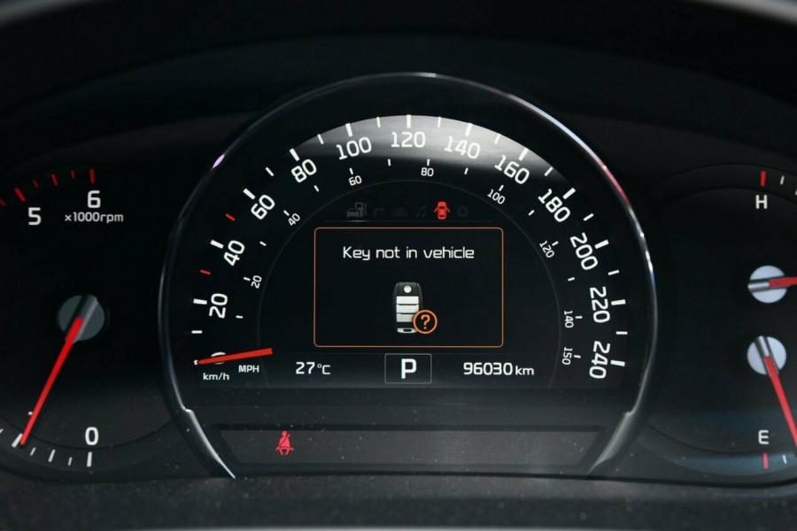 2016 Kia Sorento UM MY16 Platinum AWD Suv