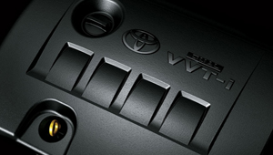 Corolla Advanced performance and efficiency