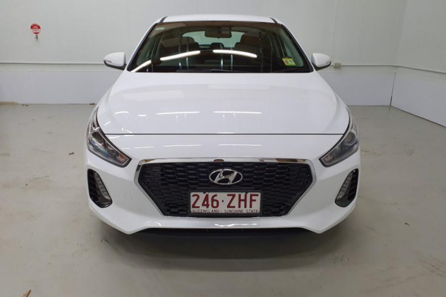 2019 Hyundai i30 PD2 Active Hatchback Image 8