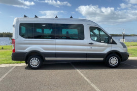 2016 Ford Transit VO 410L Bus Image 2