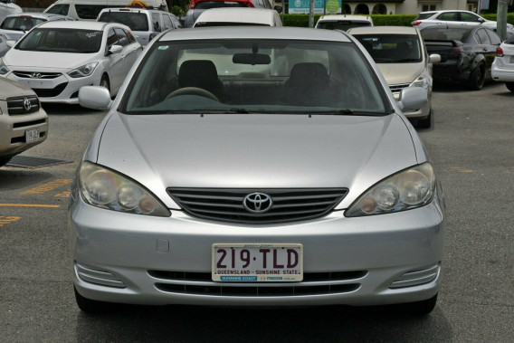 2006 Toyota Camry ACV36R MY06 Altise Limited Sedan