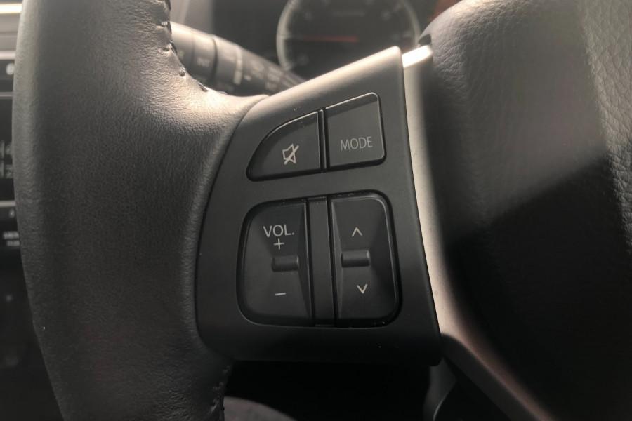 2013 Suzuki Swift FZ GL Hatchback Image 19