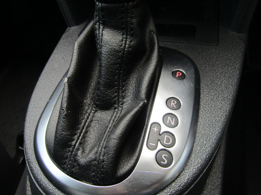 2012 Volkswagen Caddy 2KN MY12 TDI250 Van Image 15