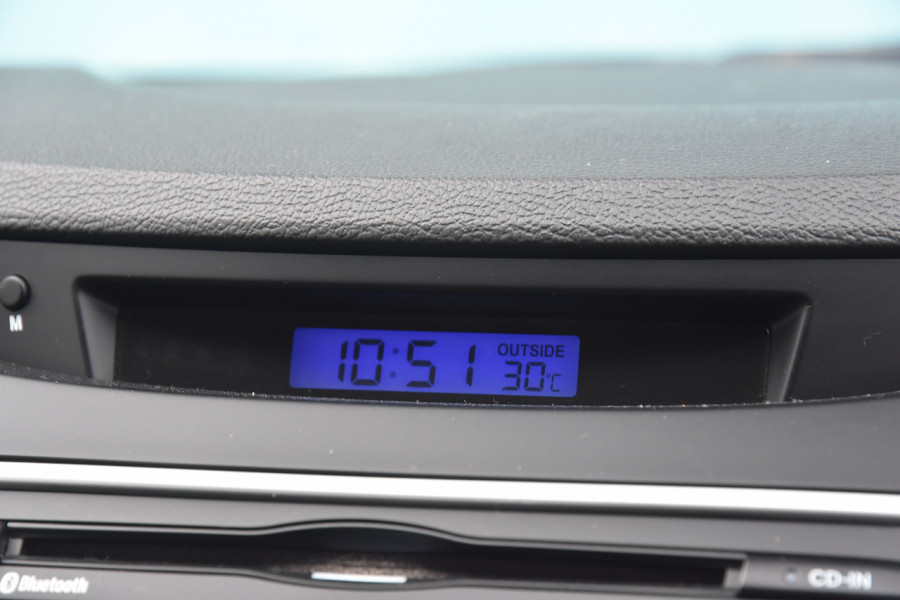 2012 Hyundai Elantra MD Active Sedan Image 16