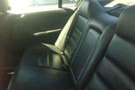 2010 Ford Falcon FG G6E Sedan