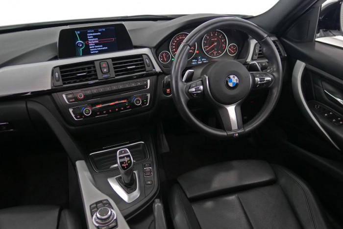 2013 BMW 3 Series F34 MY0613 328i Hatchback Image 8