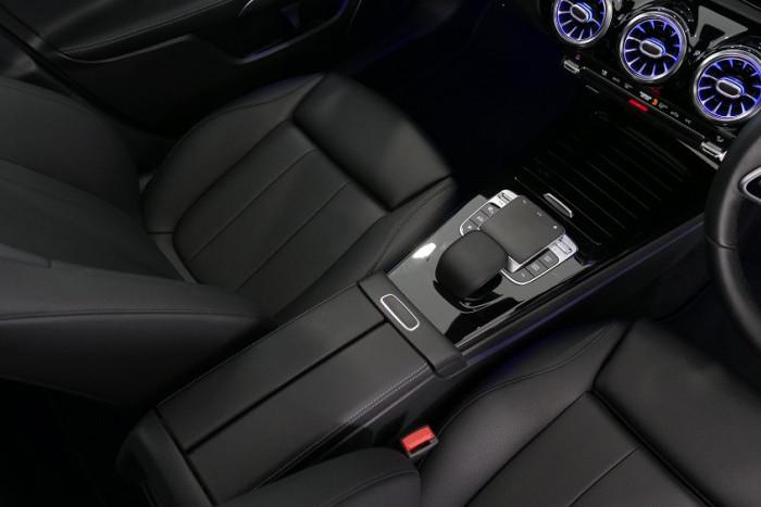 2019 Mercedes-Benz A Class Sedan Image 7