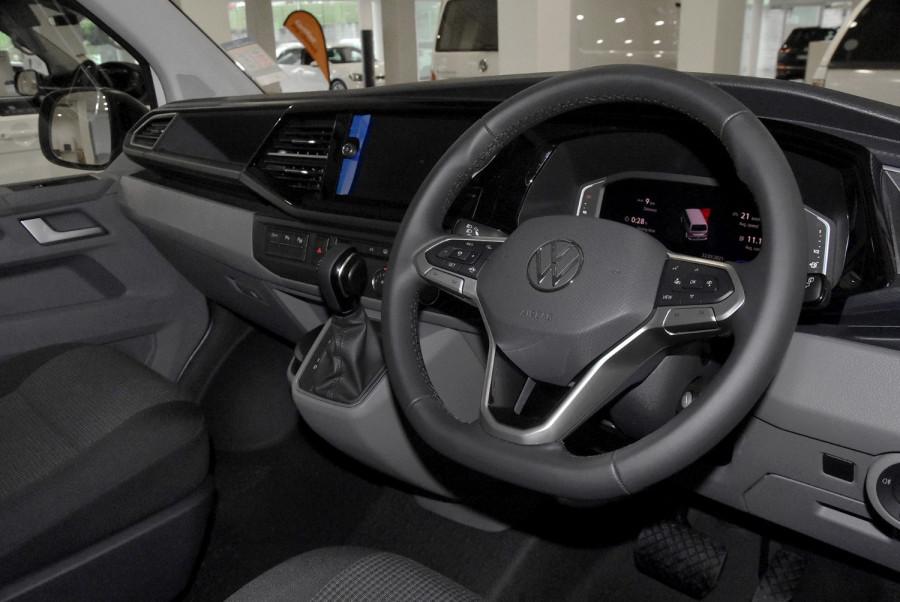 2020 MY21 Volkswagen Transporter T6.1 SWB Van Van Image 6