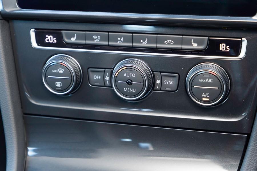 2020 MY0  Volkswagen Golf 7.5 Alltrack 132TSI Premium Wagon Image 14