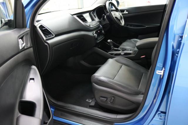 2018 Hyundai Tucson TLE2 MY18 HIGHLANDER Suv Image 5