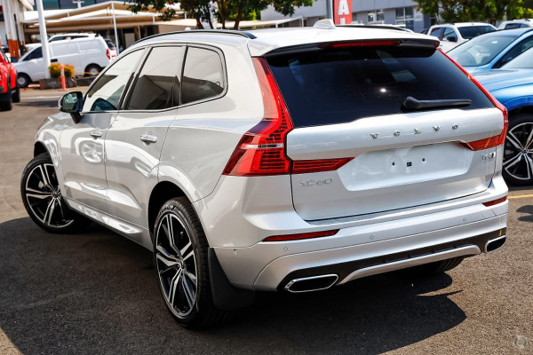 2020 Volvo XC60 (No Series) MY21 T6 R-Design Suv Image 3
