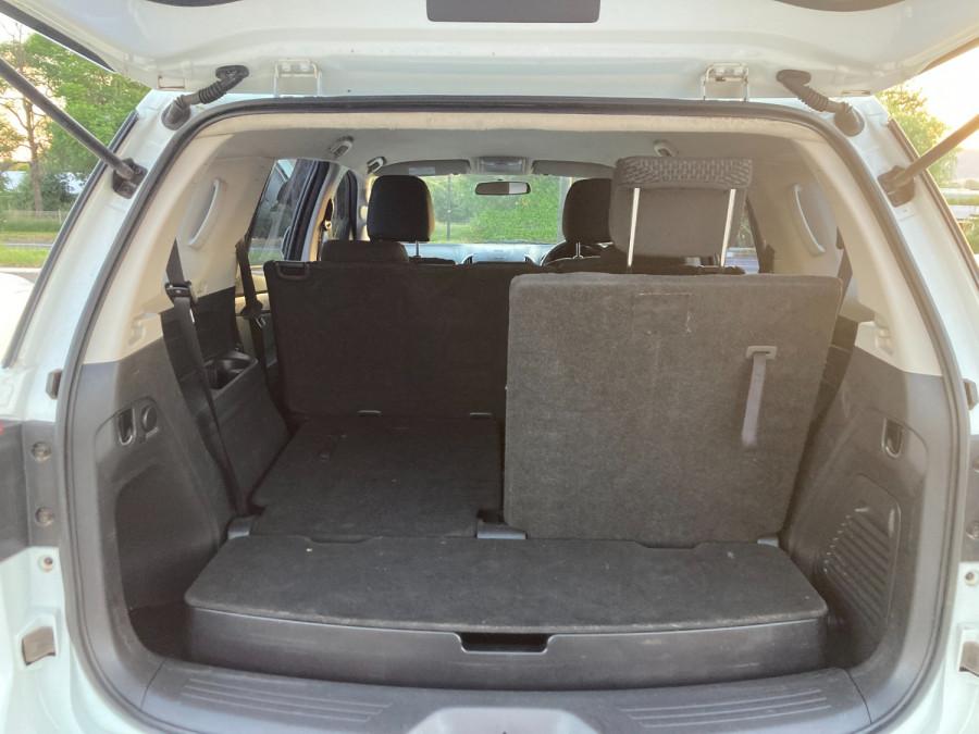 2014 MY15 Isuzu UTE MU-X Turbo LS-U Wagon Image 17