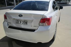 2012 Subaru Impreza G4 MY12 2.0I-L Sedan Image 5