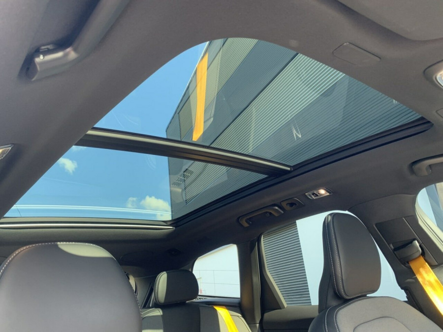 2021 Volvo XC60 UZ Recharge Suv Image 14