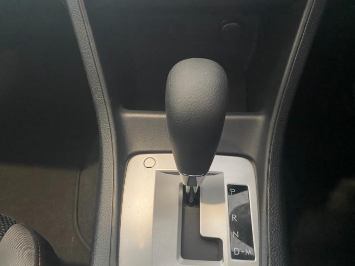 2016 Subaru XV G4-X 2.0i Suv Image 20