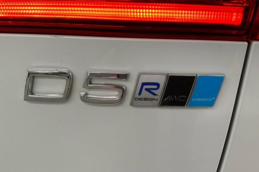 2018 MY19 Volvo XC60 246 MY19 D5 R-Design (AWD) Suv Mobile Image 23