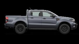 2021 MY21.25 Ford Ranger PX MkIII Tradesman Utility image 3