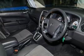 2011 Dodge Caliber PM MY11 SXT Hatchback Image 5