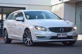 Volvo V60 T5 Luxury (No Series) MY14