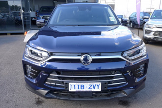 2019 SsangYong Korando C300 MY20 Ultimate LE Wagon