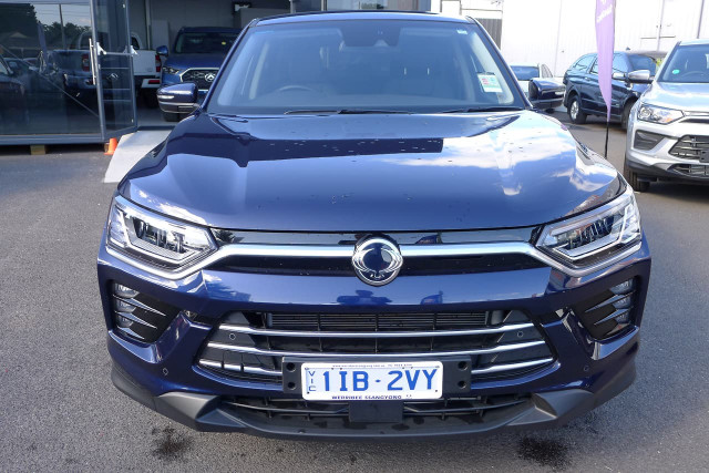 2019 SsangYong Korando Ultimate LE 2 of 40