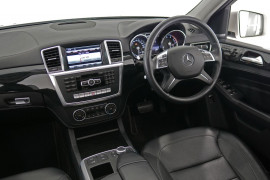 2014 Mercedes-Benz Ml400 W166 ML400 Wagon Image 5