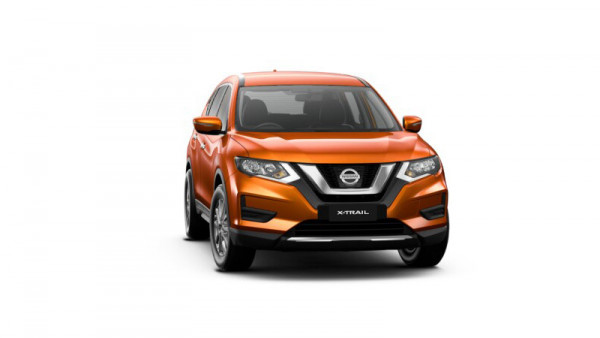 2020 Nissan X-Trail T32 Series III ST Other Image 5