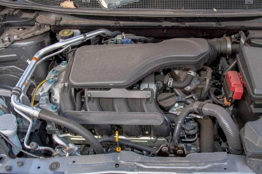 2019 MY18 Nissan Qashqai J11 MY18 ST-L (5Yr) Suv Image 21