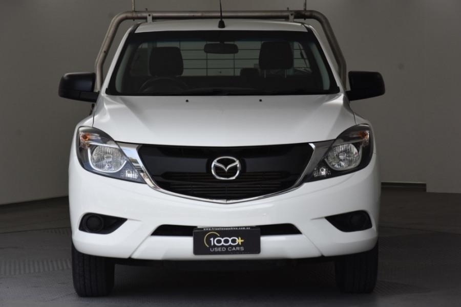 2016 Mazda BT-50 UR0YD1 XT