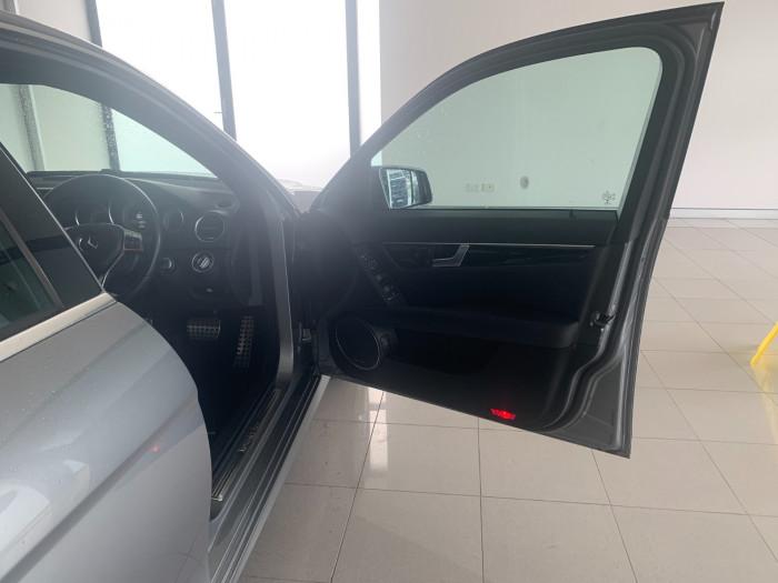 2014 Mercedes-Benz C Class W204 MY14 C250 CDI Sedan Image 13