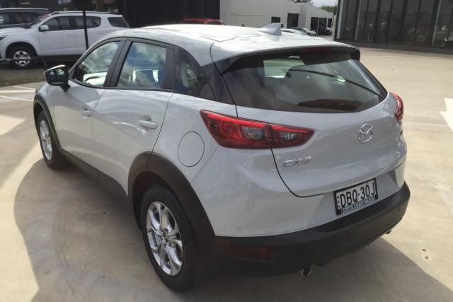 2015 Mazda CX-3 1 Suv Image 4