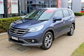 Honda CR-V VTi - Plus RM  VTi