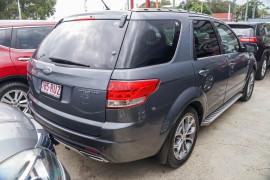 2011 Ford Territory SZ Titanium Wagon