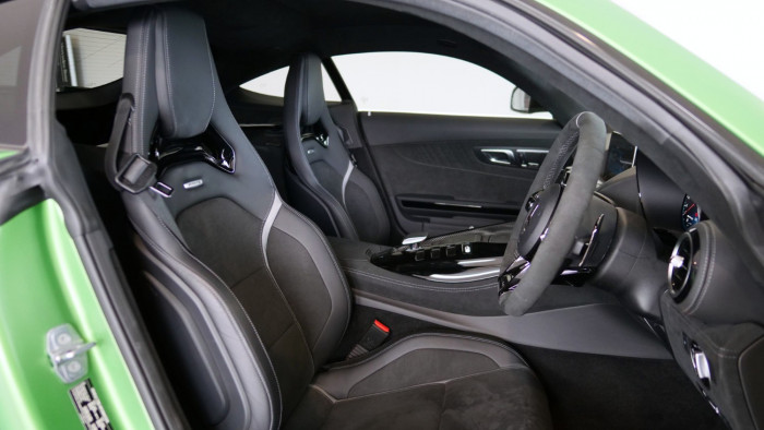 2019 Mercedes-Benz S Class Coupe Image 9
