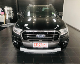2019 MY20.25 Ford Ranger Utility image 2