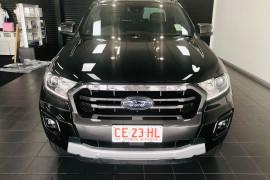 2019 MY20.25 Ford Ranger Utility