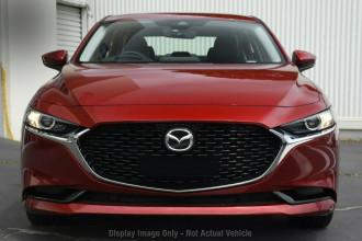 2020 Mazda 3 BP G25 GT Sedan Sedan image 17