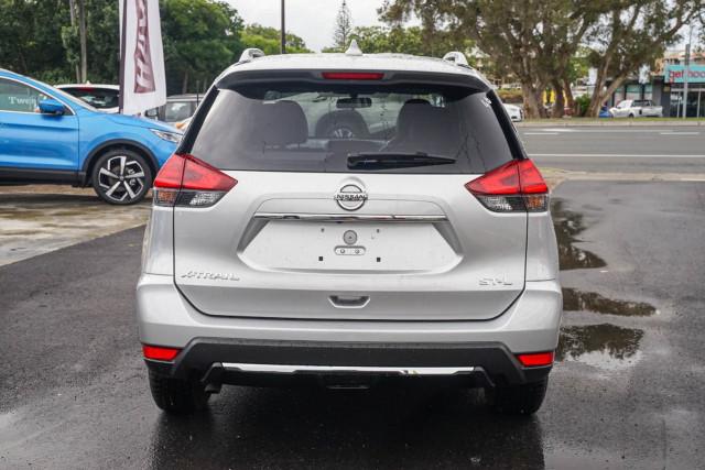 2019 Nissan X-Trail T32 Series II ST-L Suv Image 3