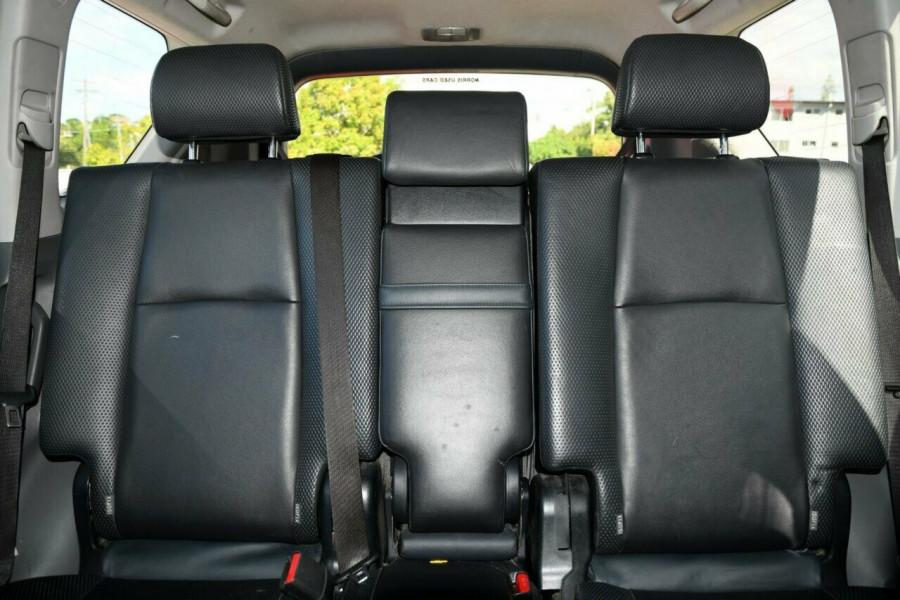 2011 Toyota Landcruiser Prado KDJ150R Kakadu Suv